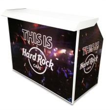 Professional Portable Bar - Hard Rock Cafe - Foxwoods