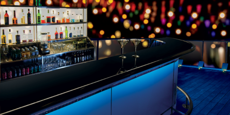 the Flash Bar Modular System with LED